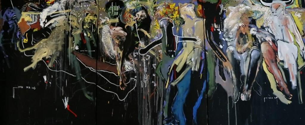 Soly Cissé - detail