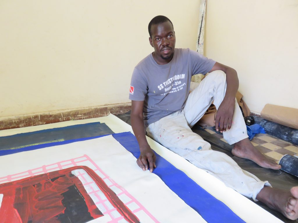 maliamadou-sanaogo-talks-about-his-work-at-art-space-badialan-1-bamako