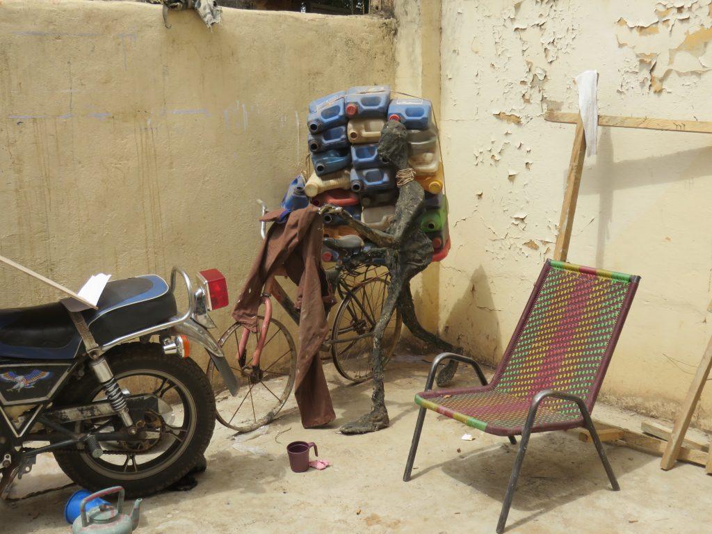 maliartwork-of-artist-toussaint-klemagha-dembele-at-art-space-badialan-1-bamako