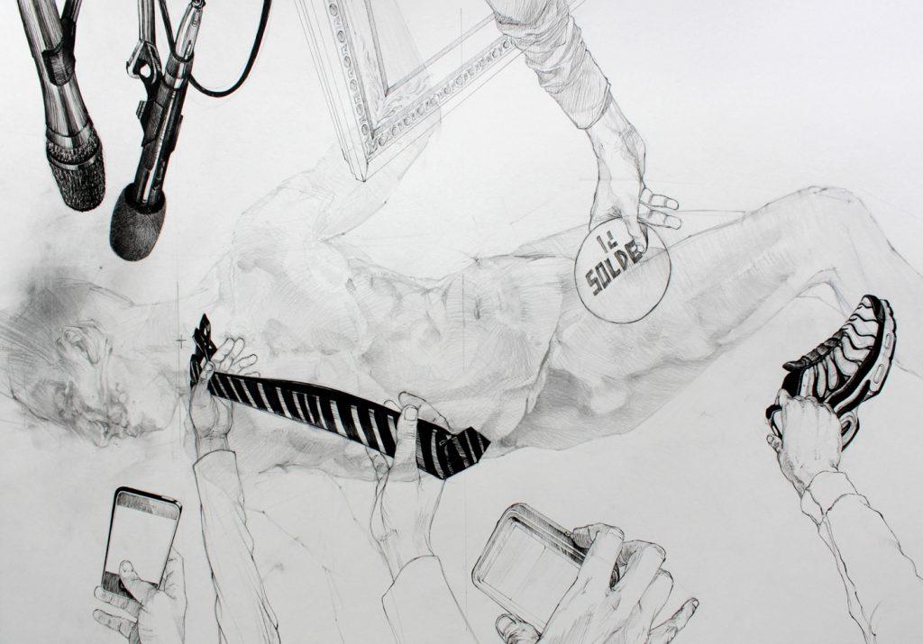 nidhal-chamekh-dessin-n6-encre-et-graphite-sur-papier-42-x-60-cm-2012